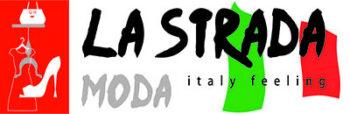 La Strada Moda Logo