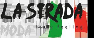 Logo La Strada Moda